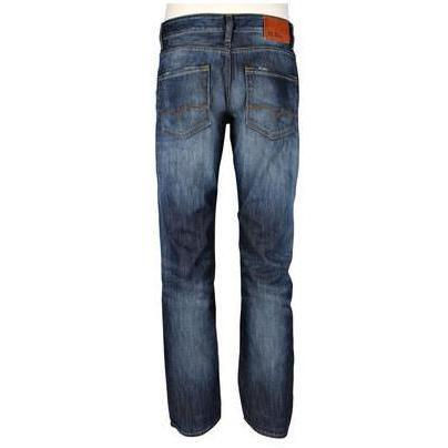 Boss Orange Jeans Orange25 Dark Blue Denim