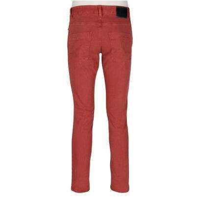 Boss Orange Jeans Orange63 Rot