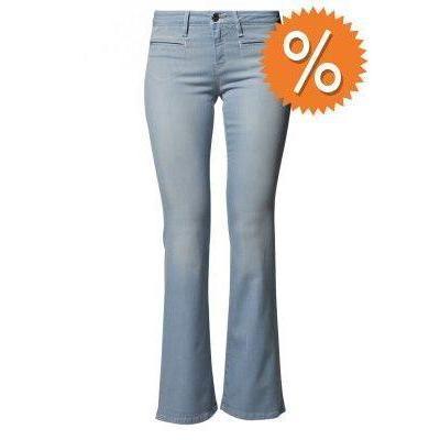 Boss Orange LANJA Jeans hellblau