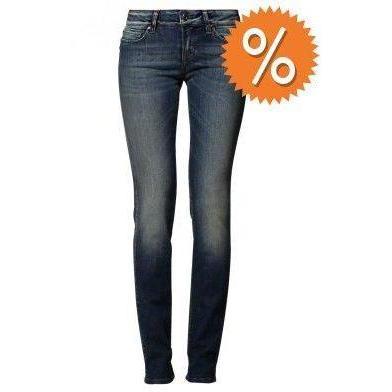 Boss Orange LESSUNTA Jeans dark denim