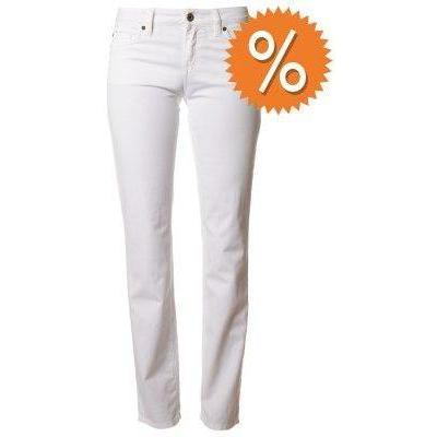 Boss Orange LESSUNTA Jeans weiß