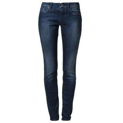Boss Orange LUNJA 1 Jeans medium blau