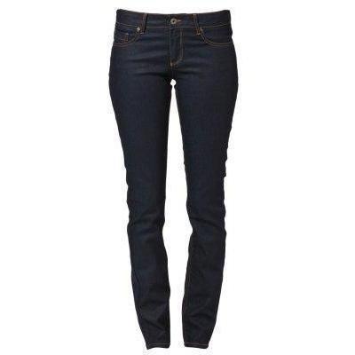 Boss Orange LUNJA Jeans dark blau