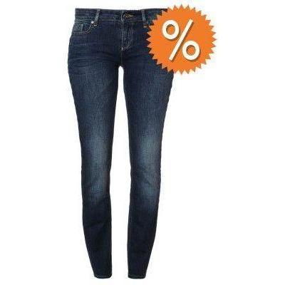 Boss Orange LUNJA Jeans dunkelblau