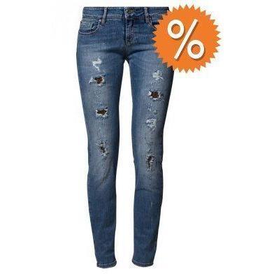 Boss Orange LUNJA Jeans fancy exhausted