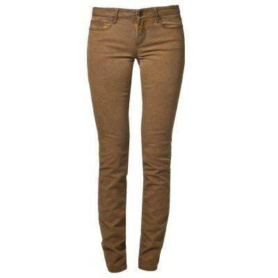 Boss Orange LUNJA Jeans light/pastel brown