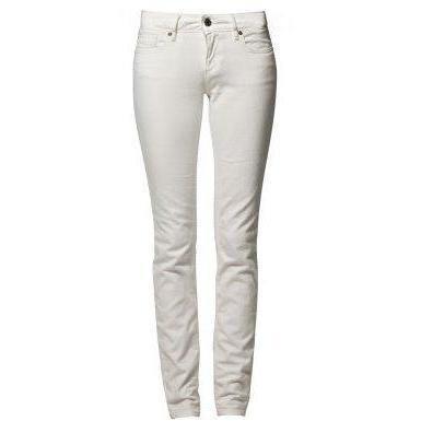 Boss Orange LUNJA Jeans weiß