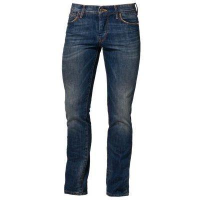Boss Orange ORANGE 24 AMSTERDAM Jeans dunkelblau