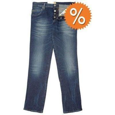 Boss Orange ORANGE 24 Jeans blau denim