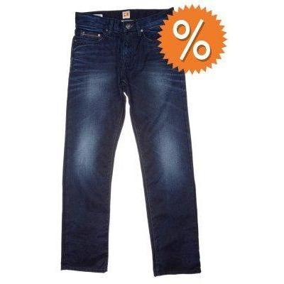 Boss Orange ORANGE 25 Jeans bright blau