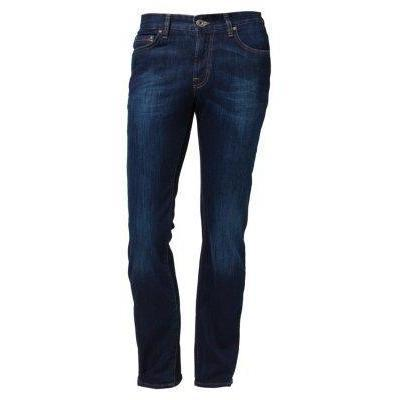 Boss Orange ORANGE 25 Jeans dunkelblau