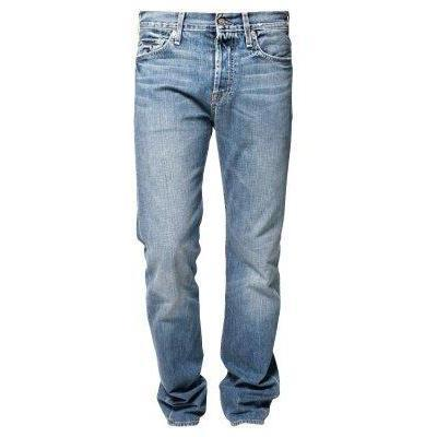 Boss schwarz KANSAS Jeans denim midblue