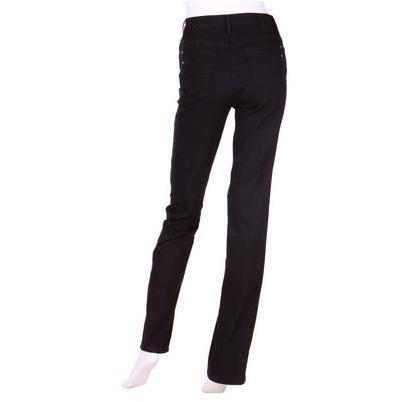 Brax 5-Pocket-Jeans Carola Schwarz