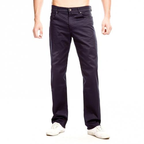 Brax Cooper Colored Jeans Straight Fit Blau