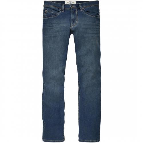 BRAX Damen Jeans Cadiz Darkblue 25