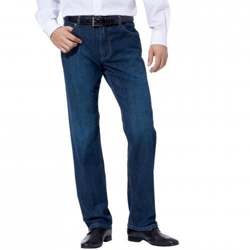 BRAX Herren Jeans 80-6000 Carlos S 22 Blue