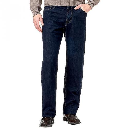 brax herren jeans carlos 21 blue. Black Bedroom Furniture Sets. Home Design Ideas