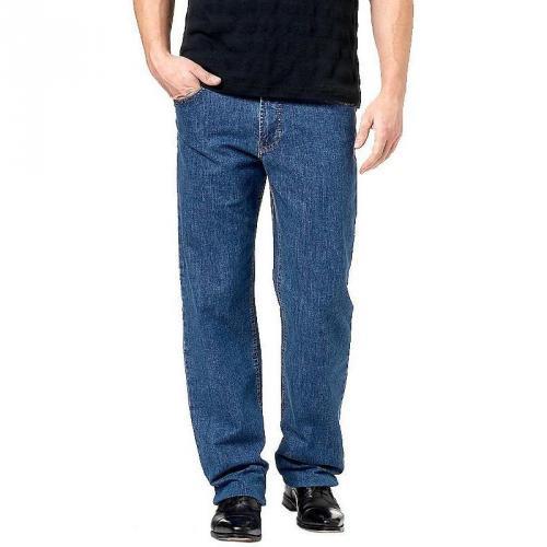 BRAX Herren Jeans Carlos 25 Stone