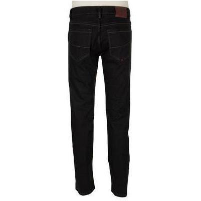 Brax Jeans Cadiz Black Coated