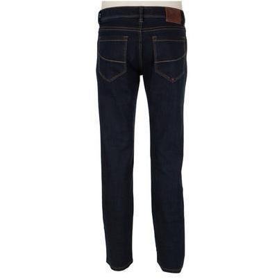 Brax Jeans Cadiz Raw Blue