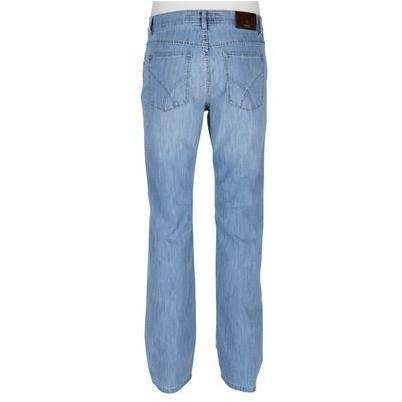 Brax Jeans Cooper Stone Bleached Blue