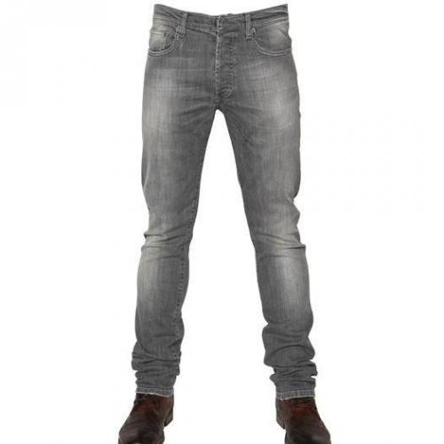 Brian Dales - Stretch Slim Fit Jeans