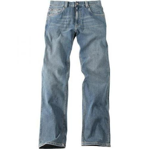 bugatti Five Pocket Jeans 16640/Nevada-D/123