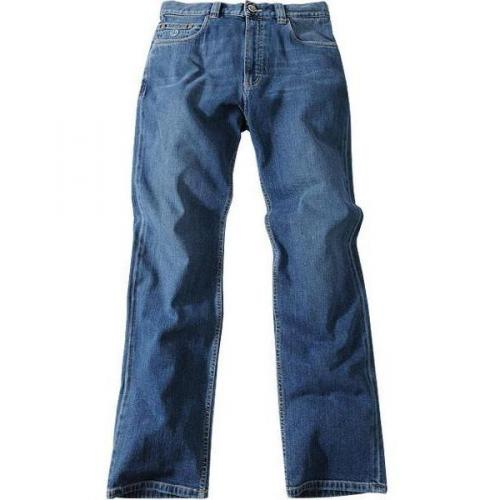 bugatti Five Pocket Jeans 16640/Nevada-D/323