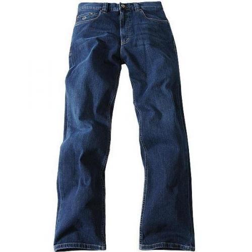 bugatti Five Pocket Jeans 16640/Nevada-D/343