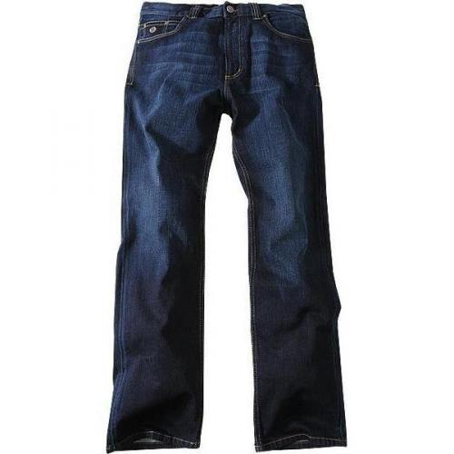 bugatti Five Pocket Jeans 16640/Nevada-D/363