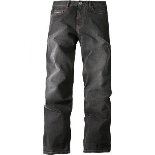 bugatti Jeans anthrazit 66600/Texas-D/90