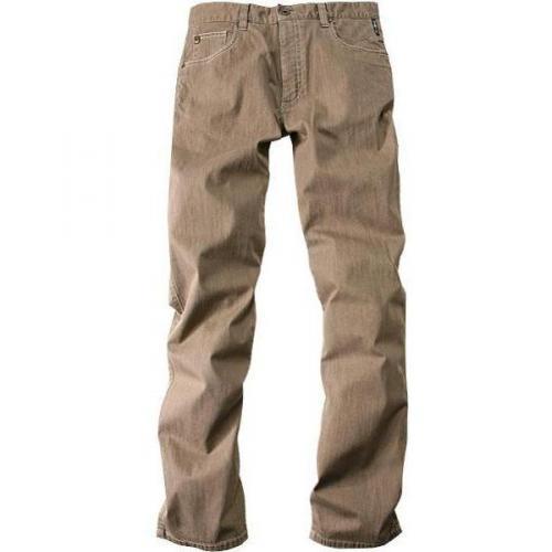 bugatti Jeans beigebraun 36626/London-D/150