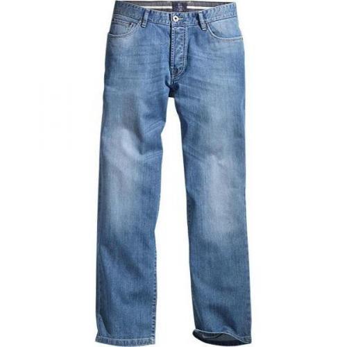 bugatti Jeans blau 46645/3110D/327