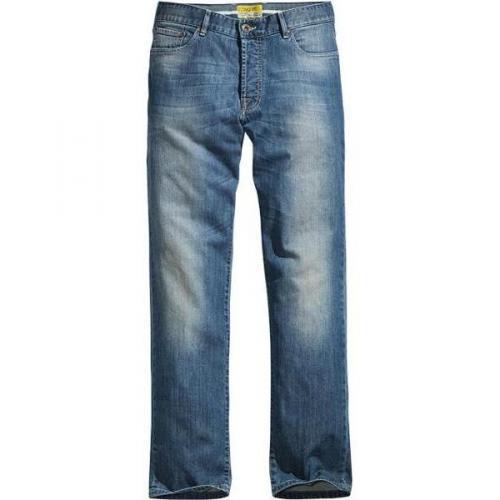 bugatti Jeans blue 46645/3110D/347