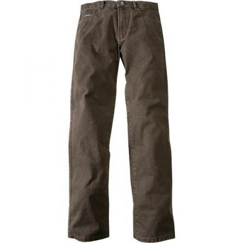 bugatti Jeans braun 46384/Texas/180
