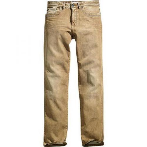 bugatti Jeans camel 46659/3470D/166