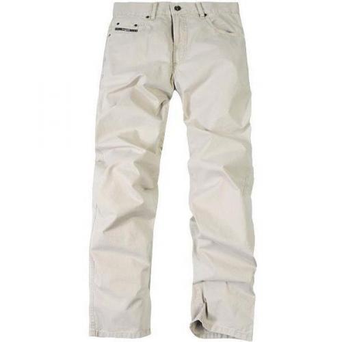 bugatti Jeans Copact Twill kitt 16311/Texas/110
