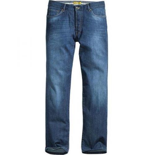 bugatti Jeans dark blue 46645/3110D/387