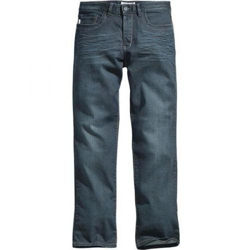 bugatti Jeans dark blue 46659/3470D/386