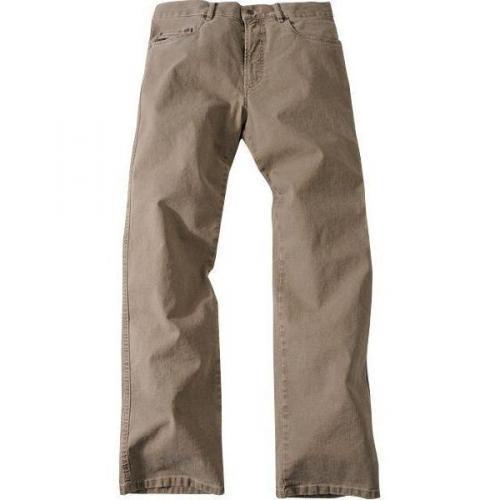 bugatti Jeans Five Pocket braun 16609/Texas-D/170
