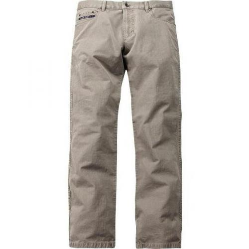 bugatti Jeans grau 56627/Texas-D/170
