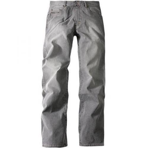 bugatti Jeans grau 66600/Texas-D/200