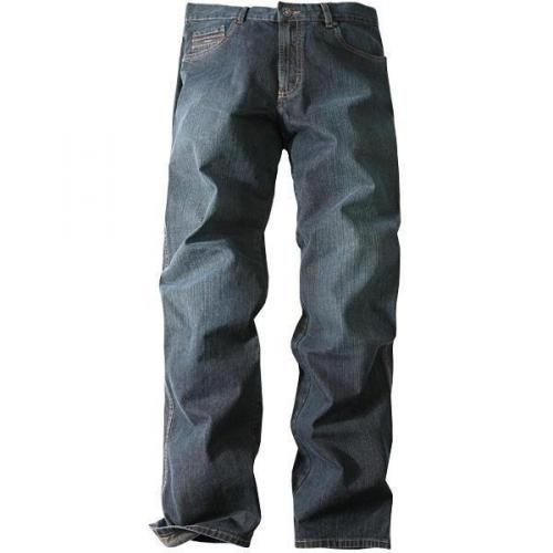 bugatti Jeans indigo 66600/Texas-D/140