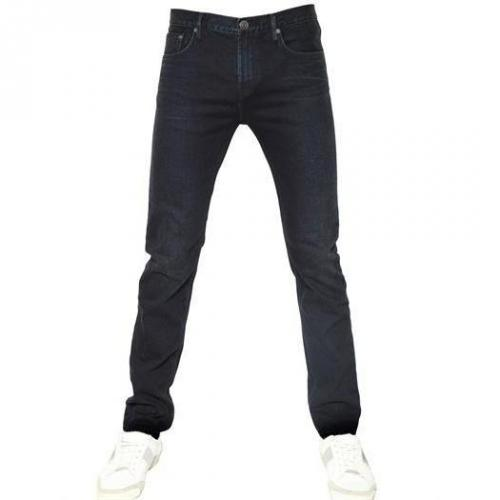 Burberry Brit - 17Cm Skinny Fit Denim Jeans