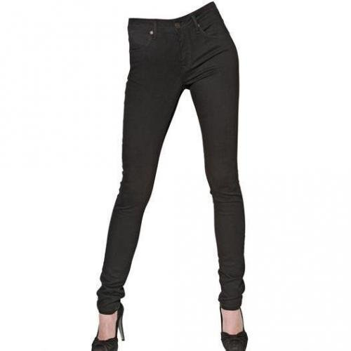 Burberry Brit - Hampstead Skinny Stretch Denim Jeans