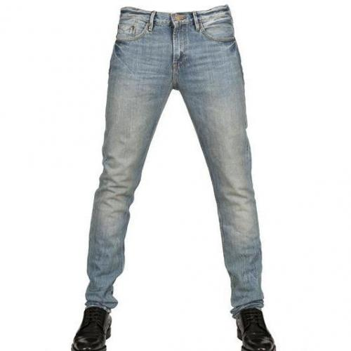Burberry Brit - Washed Denim Jeans