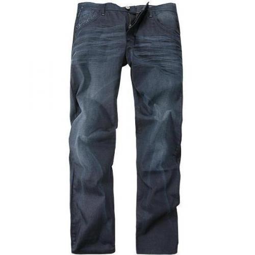 Calvin Klein Jeans indigo CMA186/EN6CS/D78