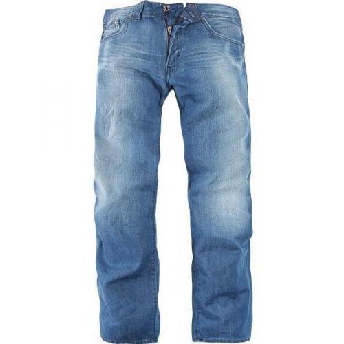 Calvin Klein Jeans indigo CMA560/DQ7YF/D76