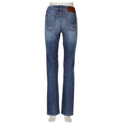 Cambio 5-Pocket-Jeans Norah