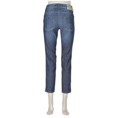 Cambio 5-Pocket-Jeans Piper